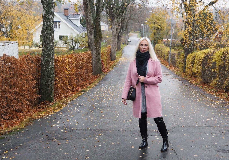 Lyxiga gummistövlar från Acquo of Sweden – Charlotta Flinkenberg