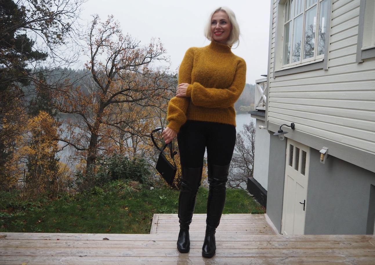 ACQUO gummistövlar | Rubber boots from Sweden