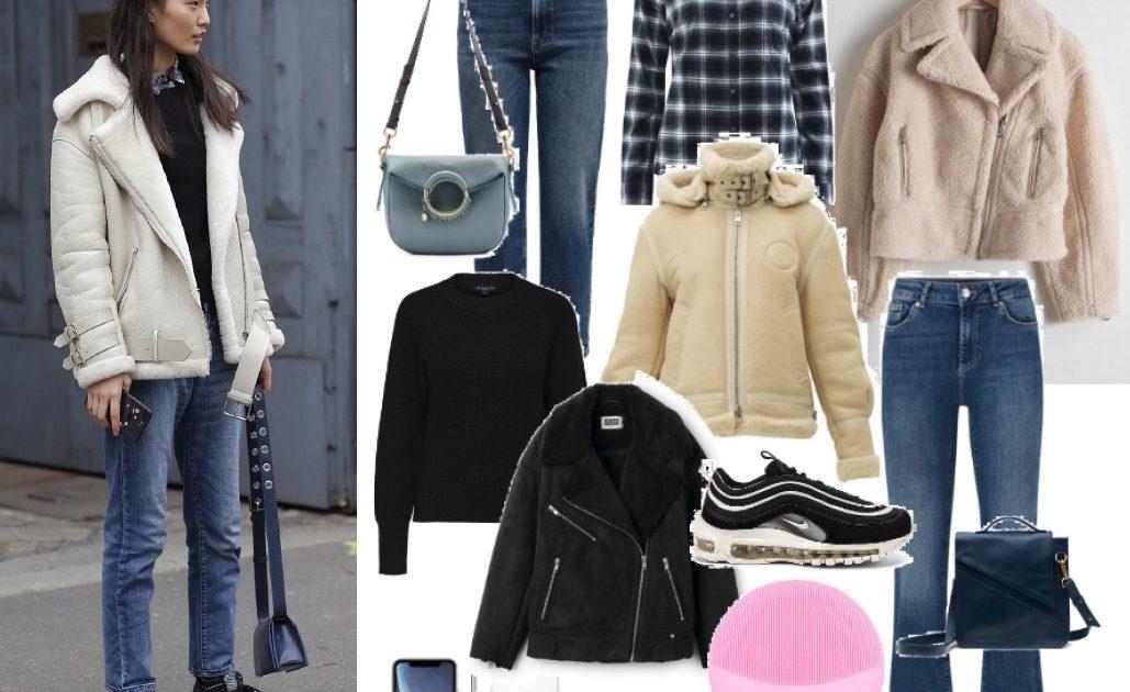 7 outfits att inspireras av, för vecka 44 – Charlotta