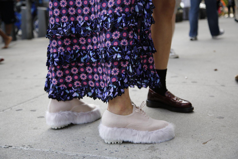 Klacksnack – 100% skor, skor och inget annat än skor