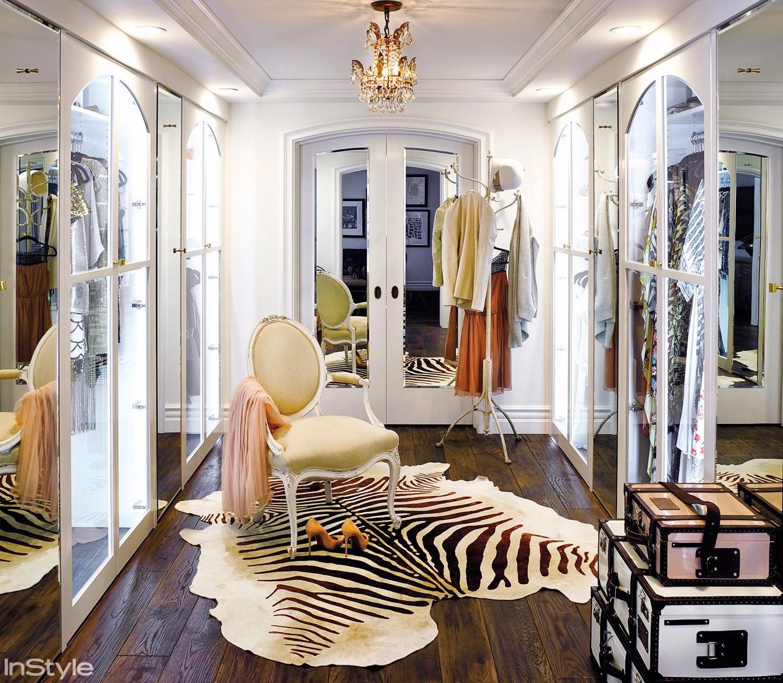 Lyxig walk in closet till budgetpris – Netstyle