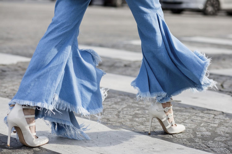 39 bilder som får dig att överväga vita skor i vinter – Netstyle