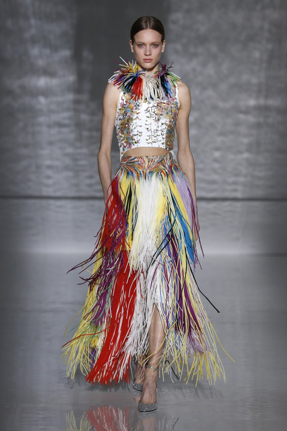 Givenchy haute couture Paris 2019