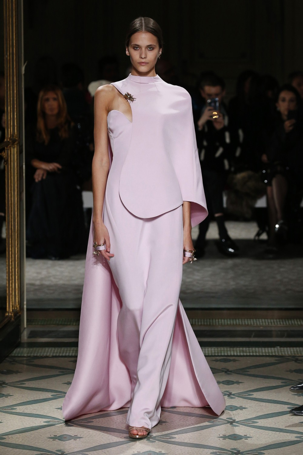 Antonio Grimaldi haute couture Paris 2019