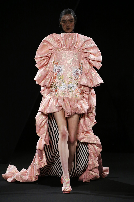 Katsura haute couture Paris 2019