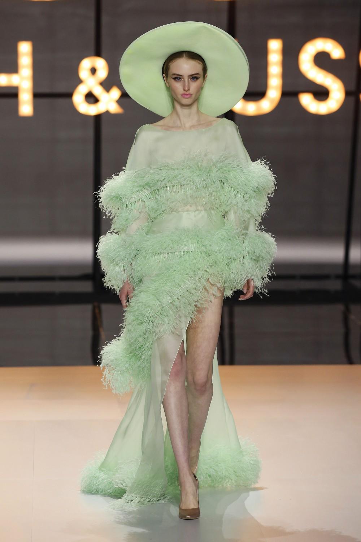 Ralph & Russo haute couture Paris 2019
