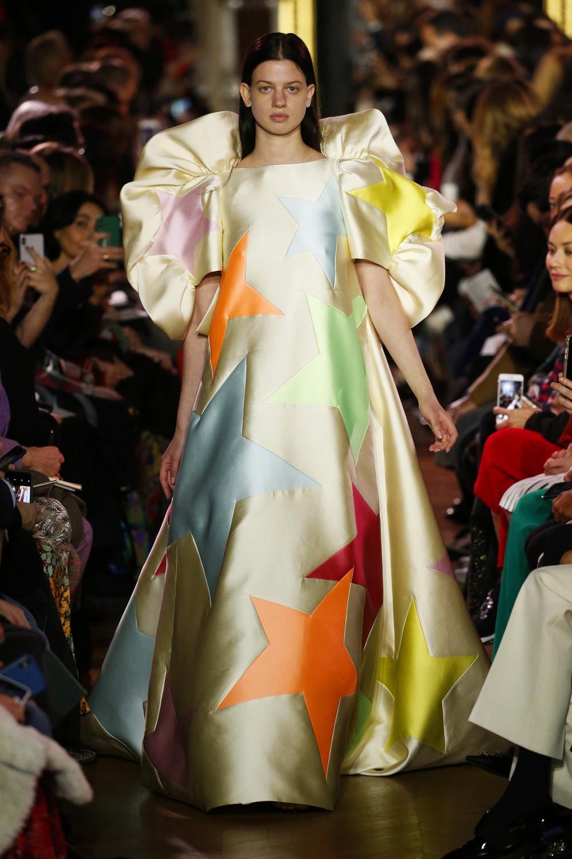Schiaparelli haute couture Paris 2019