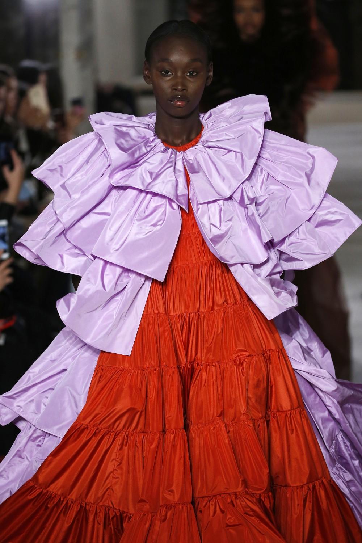 Valentino haute couture Paris 2019