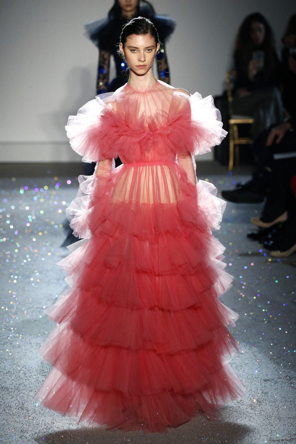 Giambattista Valli haute couture Paris 2019