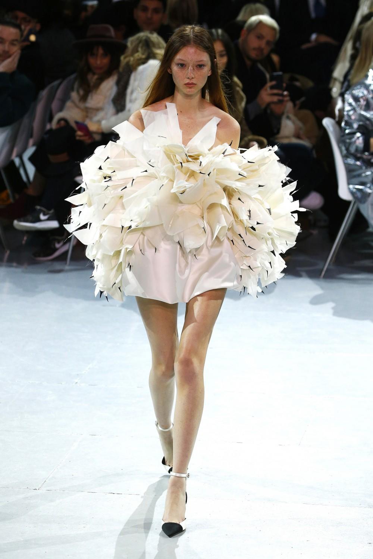 Alexandre Vauthier haute couture Paris 2019