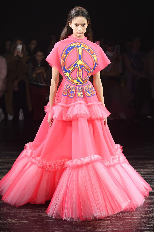 Viktor & Rolf haute couture Paris 2019