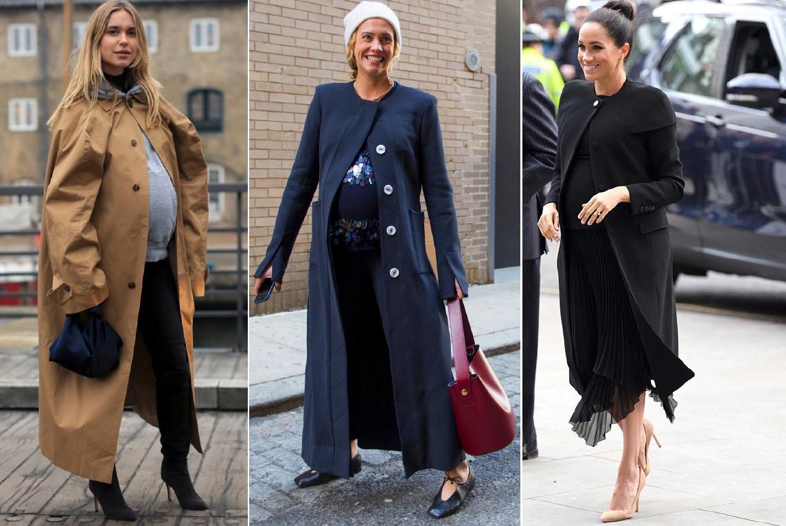 Moderna stiltips för gravida – Netstyle